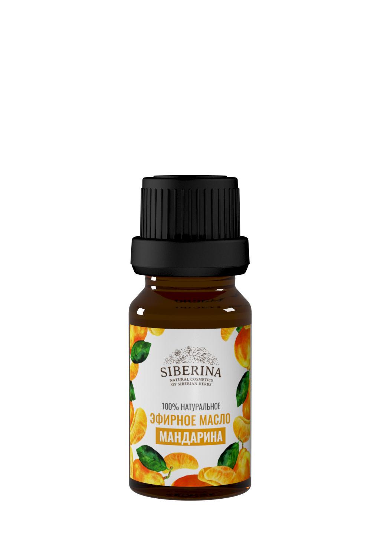 Эфирное масло Siberina EF(37)-SIB siberina эфирное масло апельсина ef 1 sib
