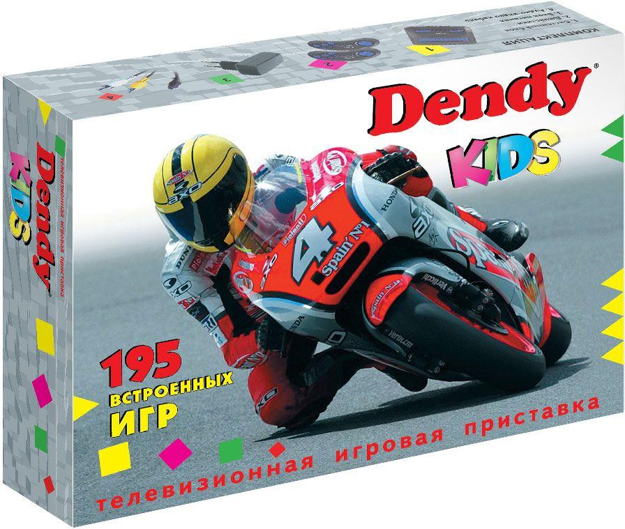 DVTech Dendy Kidsигровая приставка DVTech