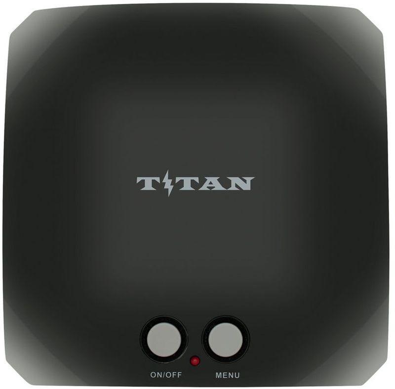 DVTech Sega Magistr Titan, Black игровая приставка (500 игр) футболка классическая printio игровая приставка денди