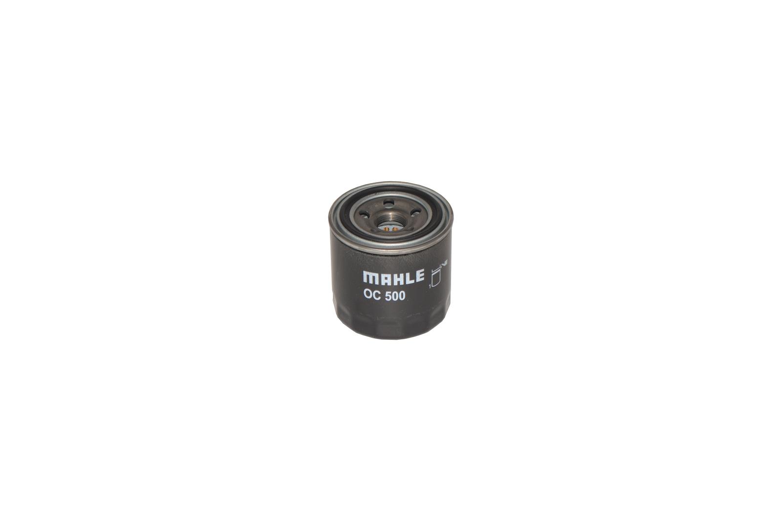 Масляный фильтр Mahle ORIGINAL OC500 250 original scrap timing gear combination