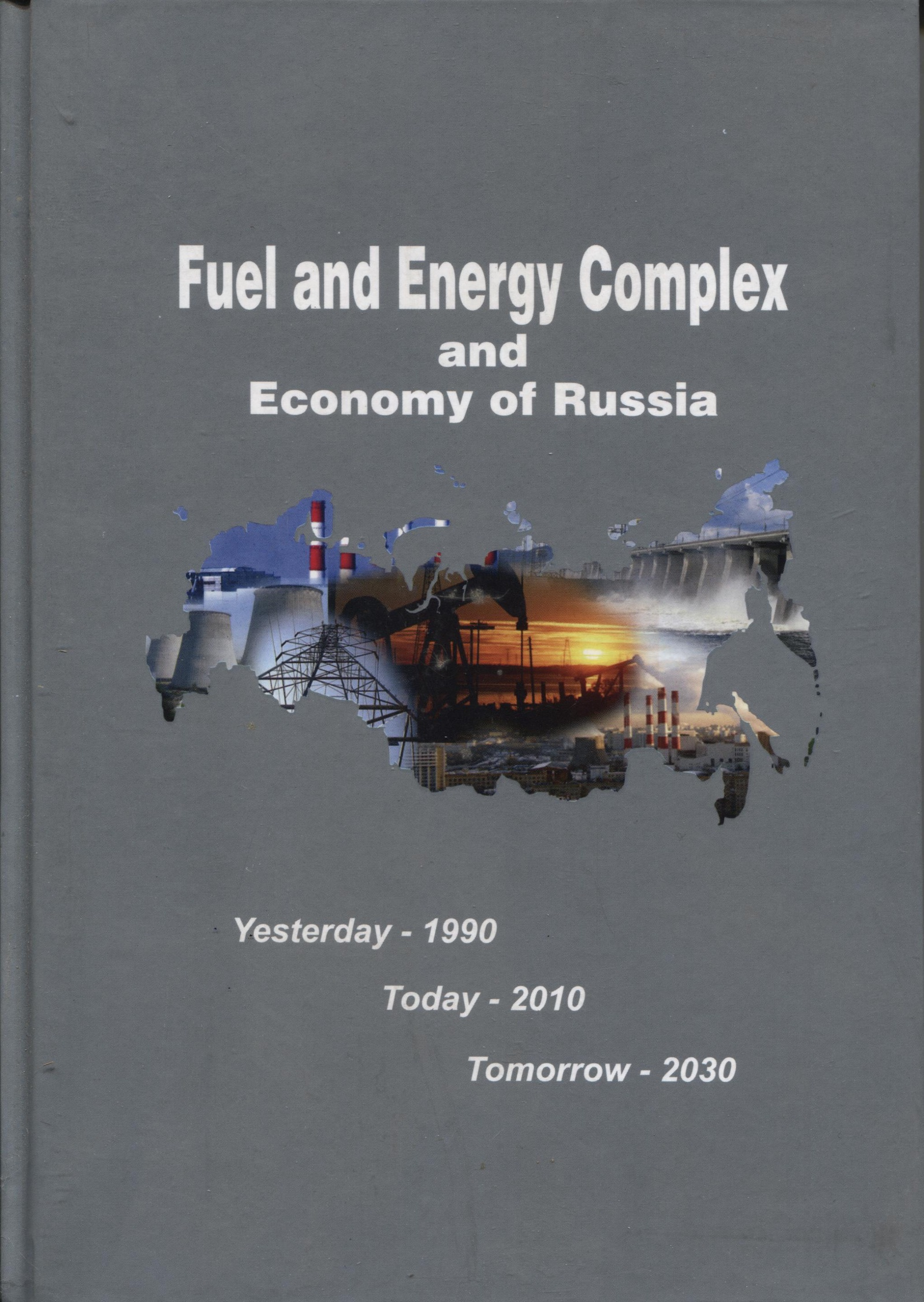 Fuel and Energy Complex and Economy of Russia: Yesterday, Today, Tomorrow (1990-2010-2030) free shipping 195 fuel injection pump suit for changfa changchai and all the chinese brand