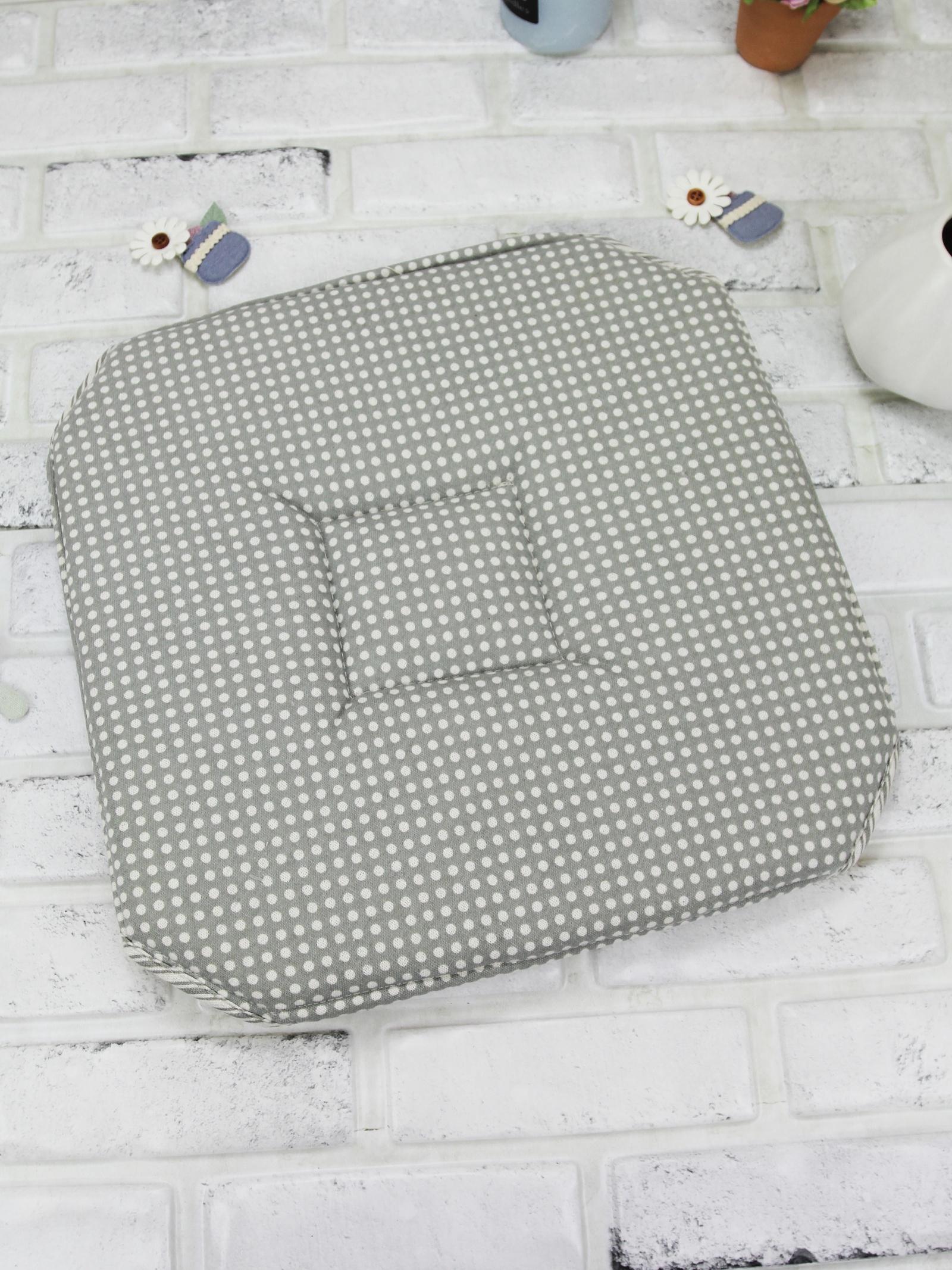 Подушка на стул Cherir Сидушка Мария 37*37