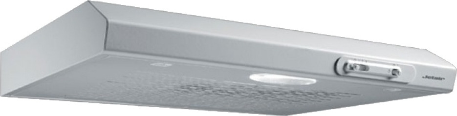 Вытяжка козырьковая Jet Air Senti WH/F/60, белый