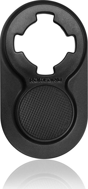 Держатель для телефона Rokform Universal Adapter Phone Mount, черный
