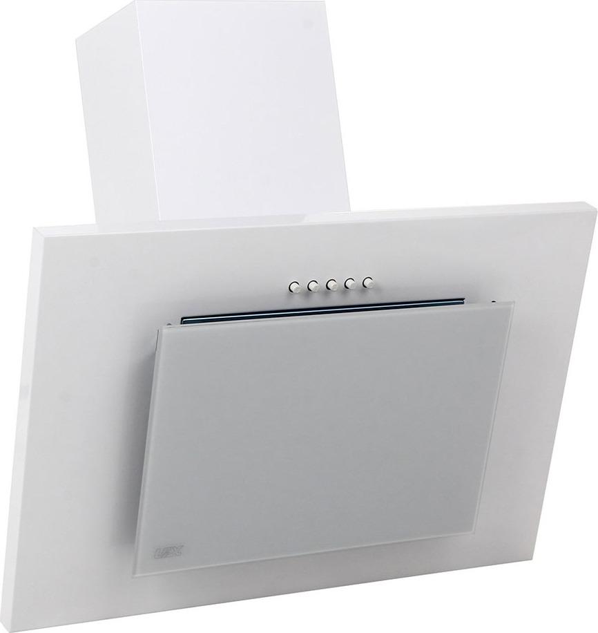 Вытяжка каминная Lex MINI 500, белый