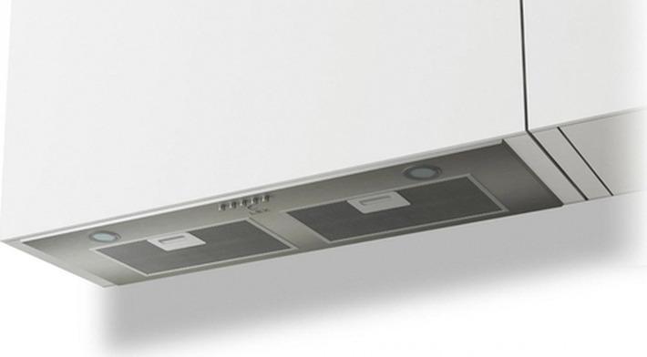 Вытяжка встраиваемая Lex GS Bloc P 900, нержавеющая сталь