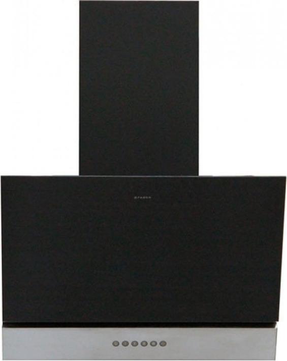Вытяжка каминная Faber Beryl BK A60, черный все цены