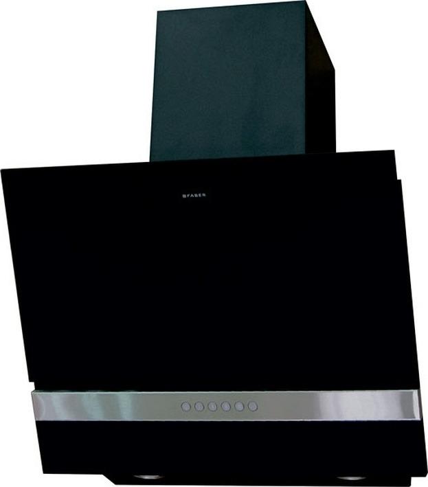 Вытяжка каминная Faber Korund BK A60, черный цена 2017