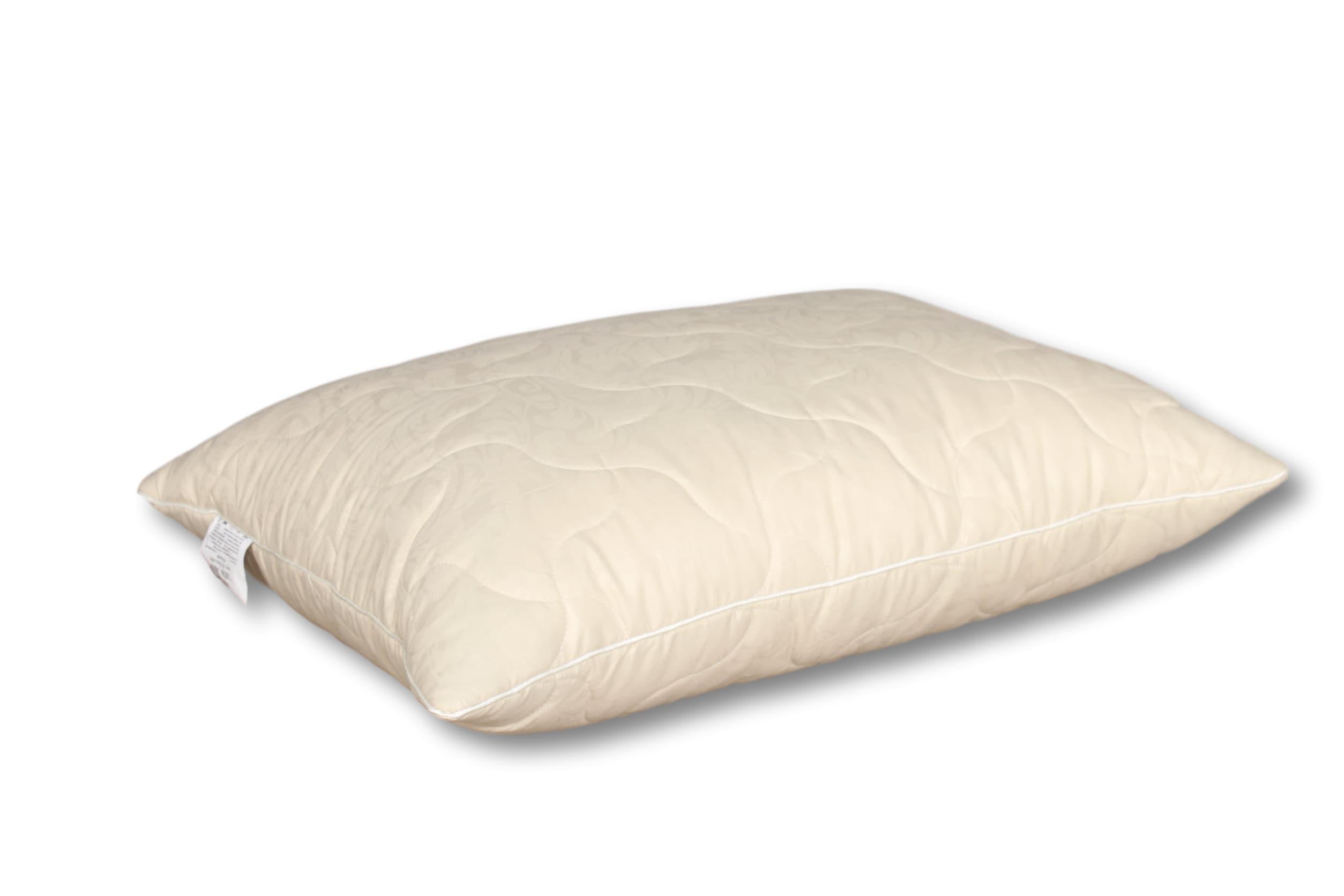 Подушка Лен-Эко Альвитек размер 50 х 70