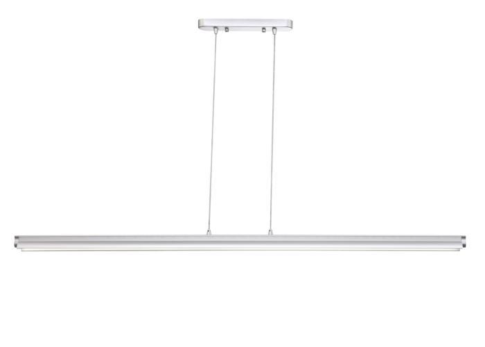 Подвесной светильник Globo New 42230, LED, 18 Вт подвесной светильник globo new 49350d1 led 28 вт