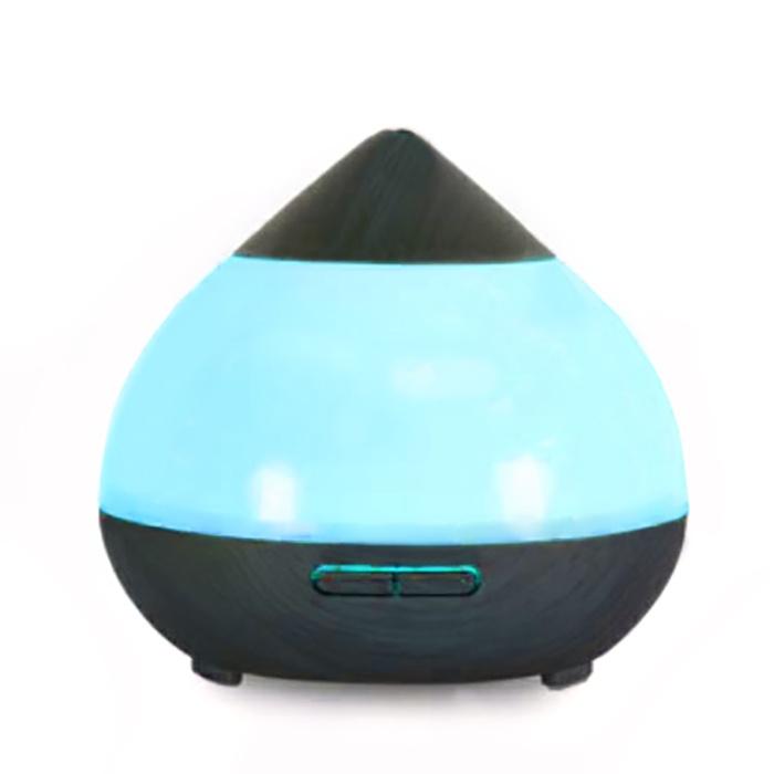 Увлажнитель воздуха Aromic в виде капли, таймер и 7-цветная подсветка увлажнитель воздуха холодный пар