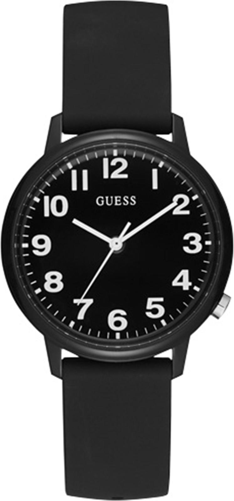 Часы Guess Originals Beverly, черный jskei черный