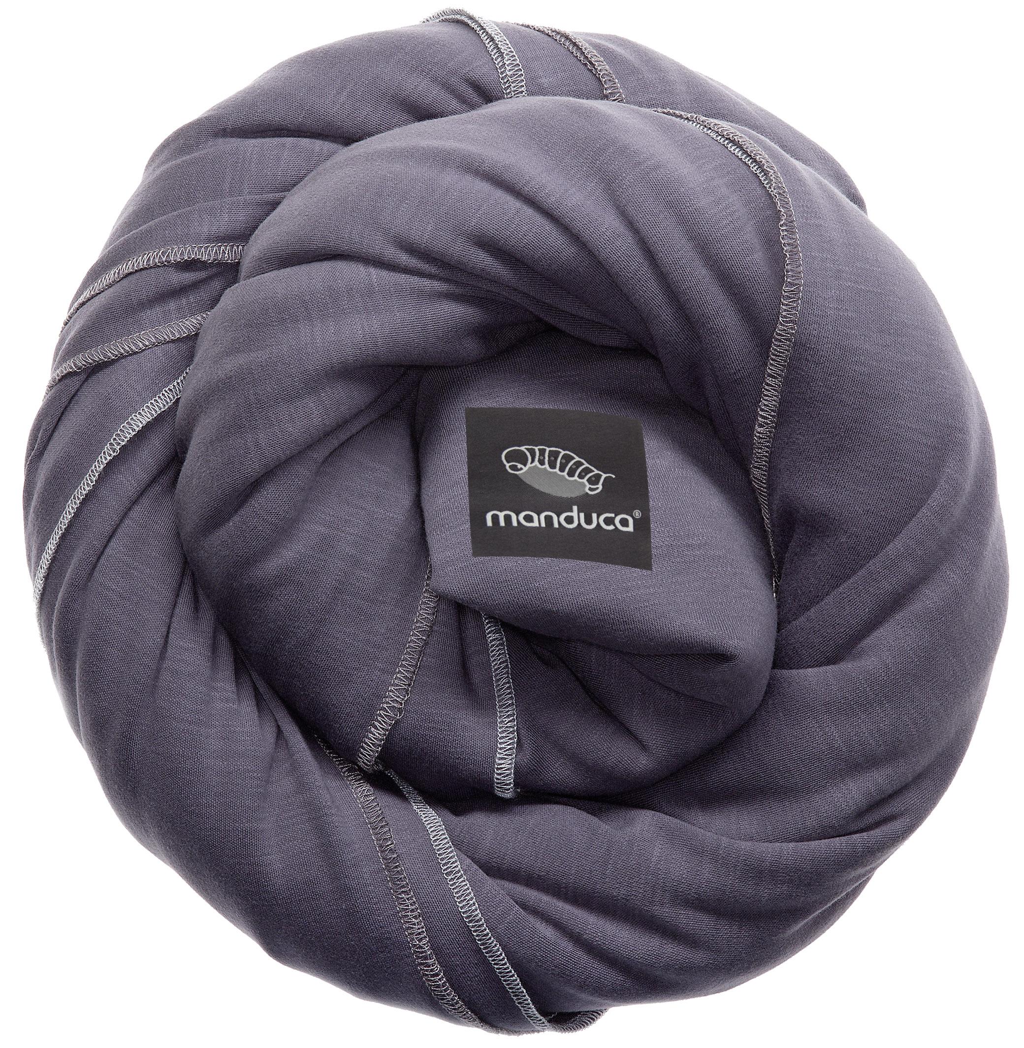Слинг Manduca slate (серый) цены