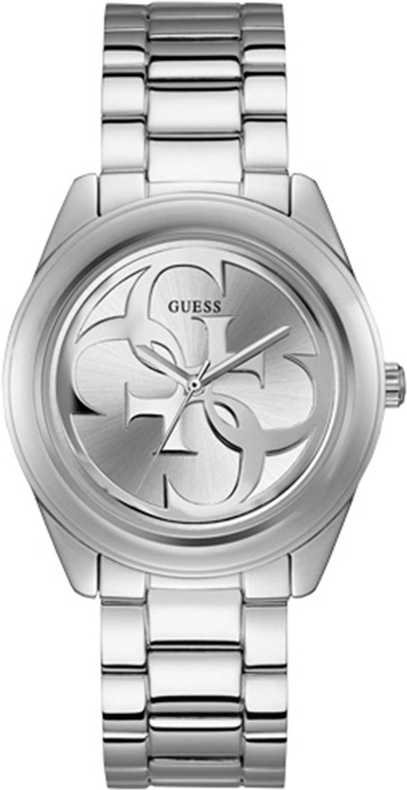 купить Часы Guess G TWIST по цене 8150 рублей