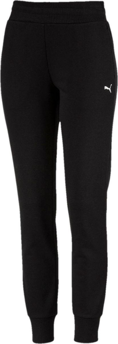 Брюки PUMA Essentials Sweat Pants брюки мужские puma ess sweat pants tr op цвет серый 838373031 размер xxl 52 54