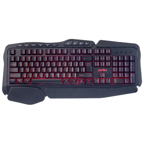 лучшая цена Клавиатура Perfeo PF_A4390