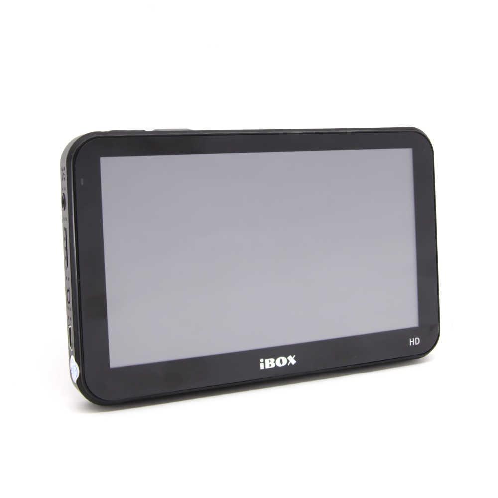 Навигатор iBOX PRO 5700, черный