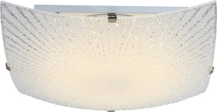 Потолочный светильник Globo New 40448, серый металлик