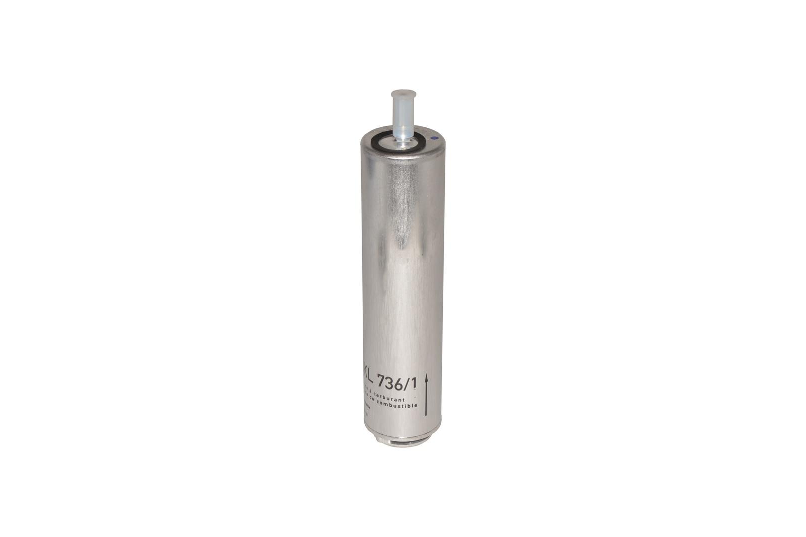 Топливный фильтр Mahle ORIGINAL KL7361D фильтр топливный mahle kl438