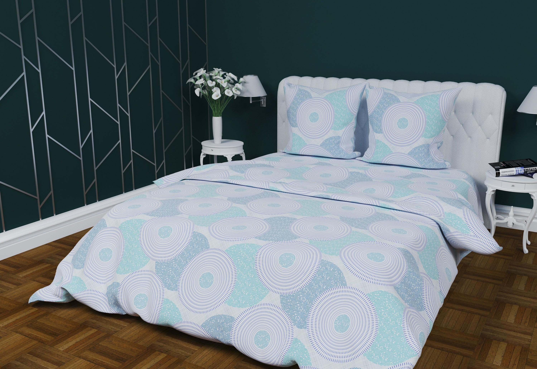 цена Комплект постельного белья