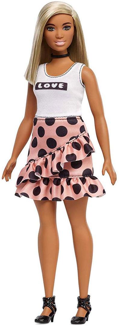 Barbie Кукла Fashionistas № 111 кукла barbie fashionistas 61