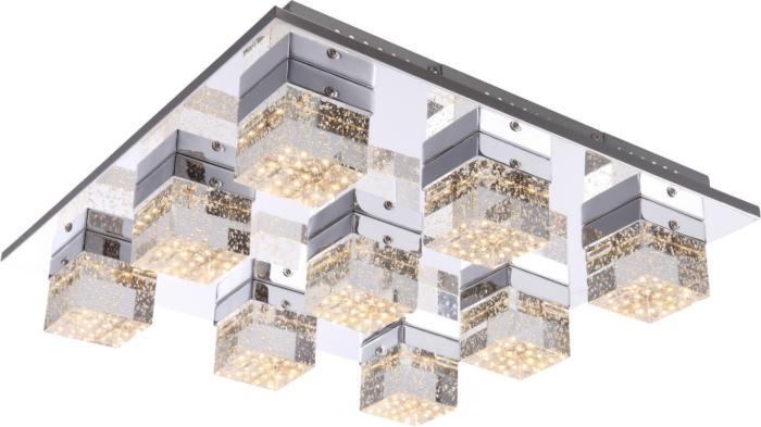 Потолочный светильник Globo New 42505-9, LED, 5 Вт потолочный светильник globo new 0307w
