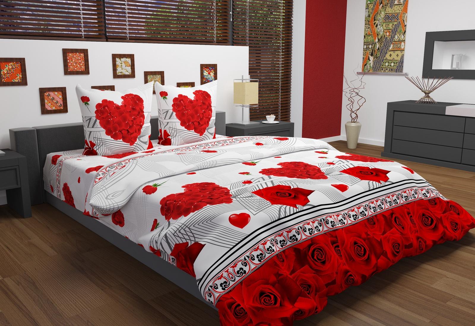 Комплект постельного белья Текстильная лавка Нежность комплект белья детский тролли подружки 1 5 спальное наволочки 70 x 70 9023 1 9024 1