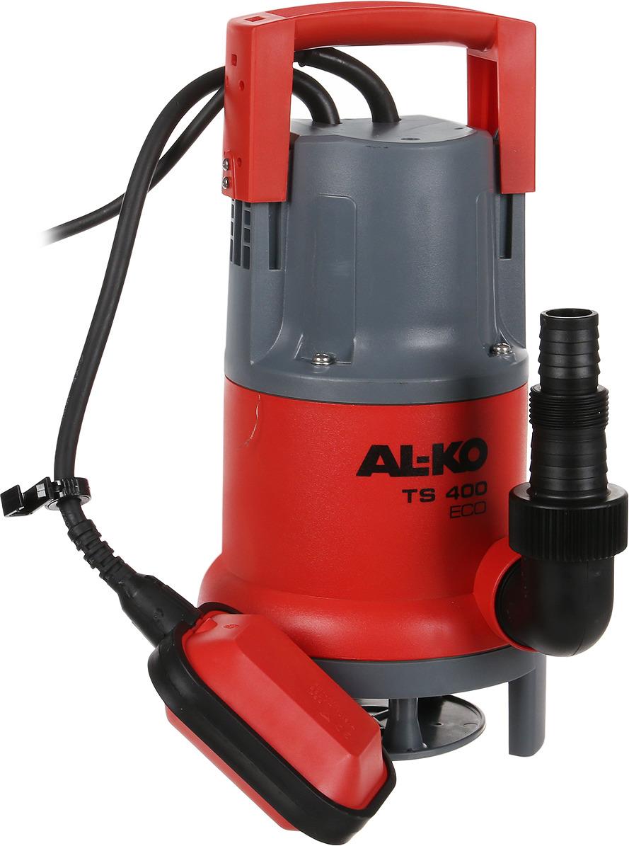 цена на Погружной насос для чистой воды AL-KO TK 250 Eco, 113593, серый, черный, красный