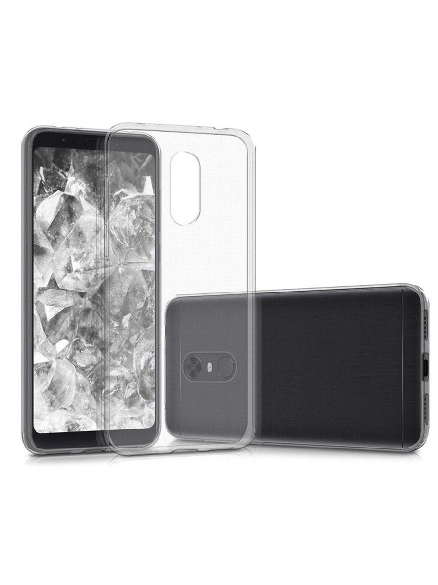 Чехол для сотового телефона YOHO Redmi 5 Plus, прозрачный