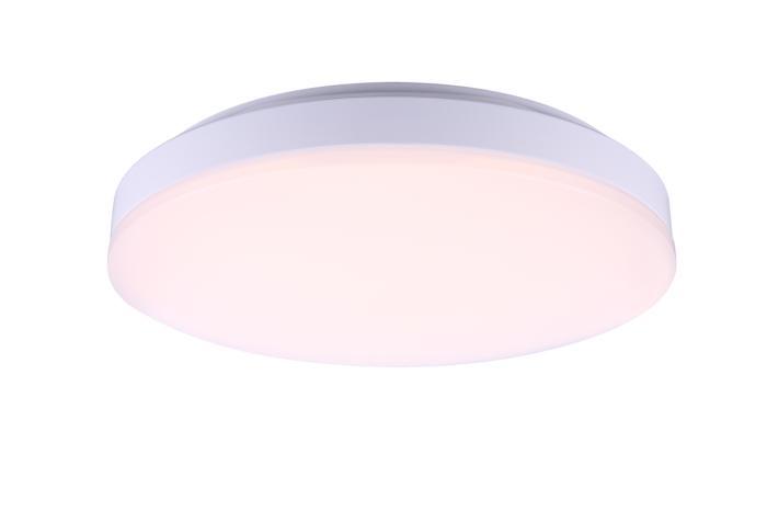 Потолочный светильник Globo New 41805, LED, 24 Вт потолочный светильник globo new 0307w