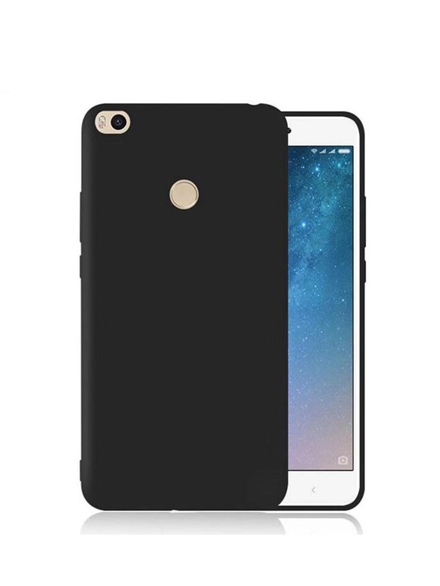 Чехол для сотового телефона YOHO Mi Max 2, черный