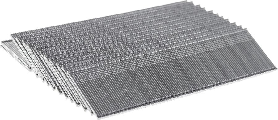 Гвозди для строительного степлера Wester NT5040, 826-015, серый, 32 мм, 2500 шт гвозди для пневмостеплера wester 826 002