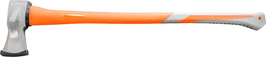 Колун Hammer Flex, 236-006, оранжевый, 2 кг, длина 90 см топор колун gardena 2 8 кг 700мм 2800s 08719 48 000 00