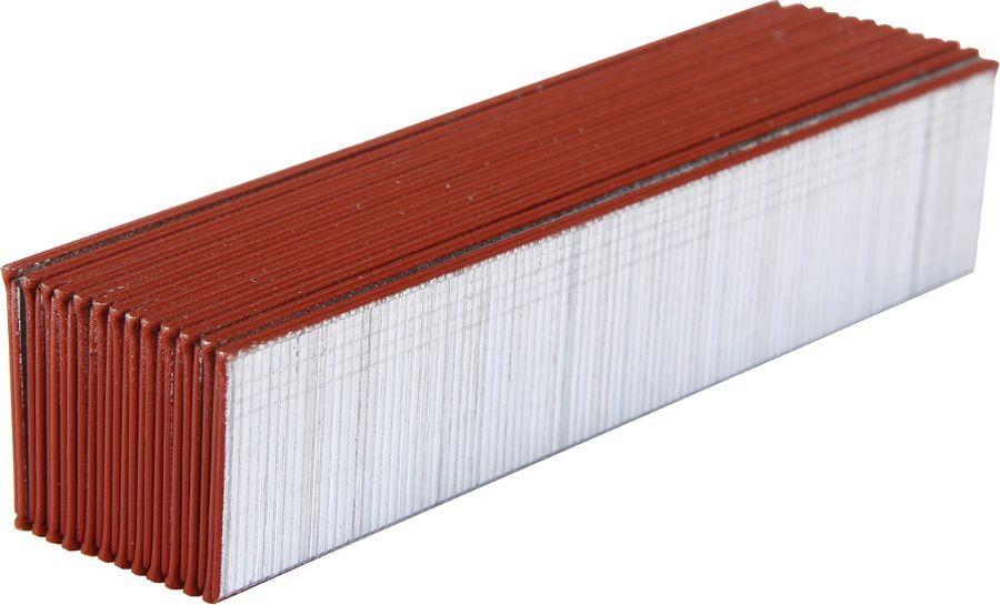 цена на Гвозди для строительного степлера Wester NT5040, 826-002, серый, 25 мм, 2500 шт