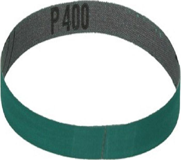 Абразивный ремень Work Sharp Aluminum Oxide P400, для электроточилки WSKTS , R36595 , зеленый