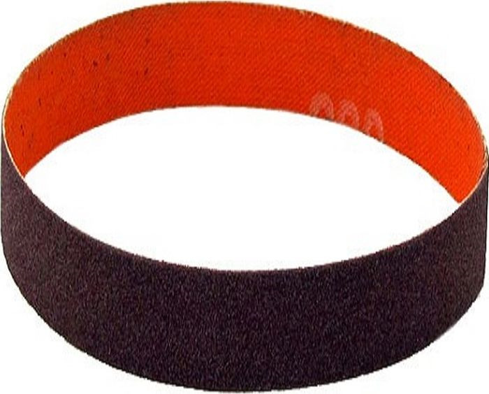 Абразивный ремень Work Sharp Ceramic Oxide P220, для электроточилки WSKTS , R36597 , коралловый, бордовый