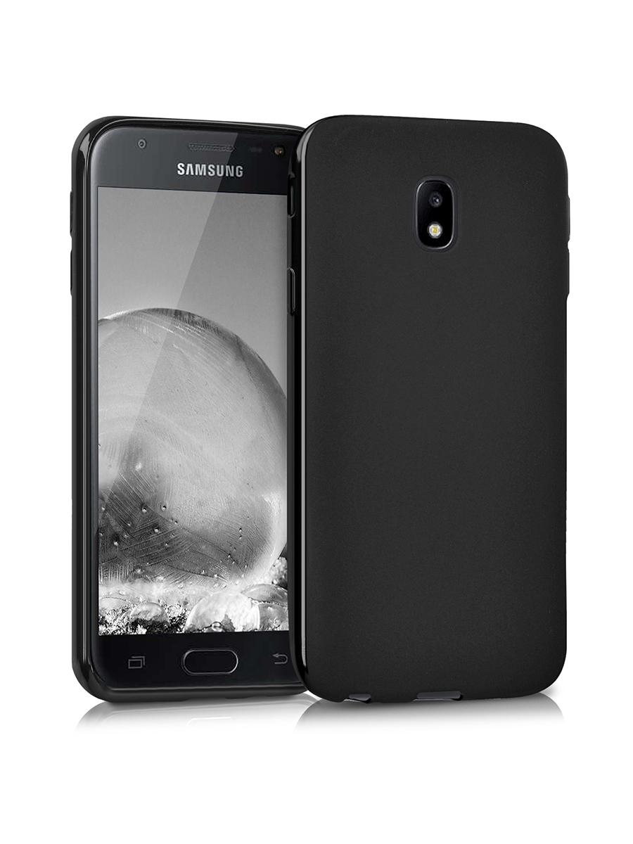 Чехол для сотового телефона YOHO Samsung J4 (2018), черный