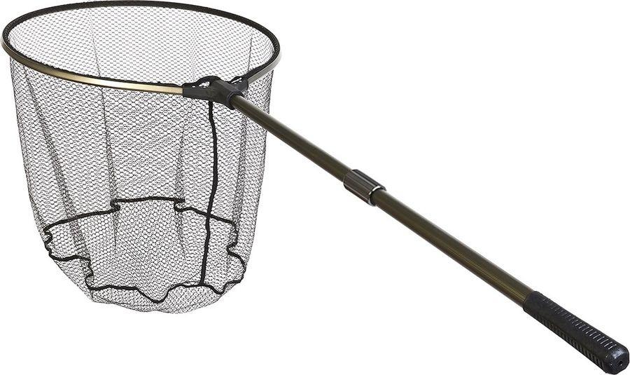 Подсачек Lucky John, складной, телескопический, LJ-7356-200, 200 х 70 х 55 смLJ-7356-200Складной телескопический подсачек как для ходовой, так и для лодочной рыбалки. Система быстрого раскладывания одной рукой. Клипса для крепления на ремне. Прорезиненная быстро сохнущая сетка, не впитывающая запаха рыбы.