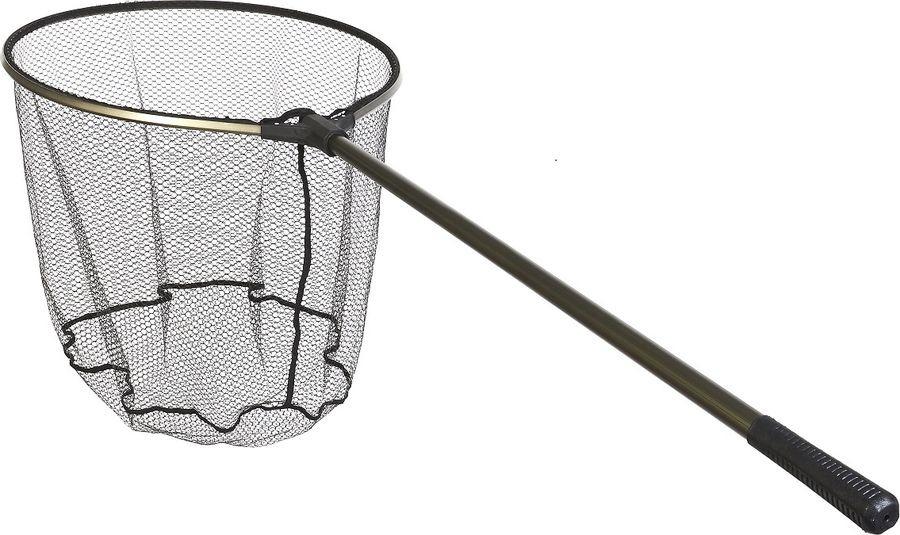 Подсачек Lucky John, складной, LJ-7355-170, 170 х 70 х 60 см