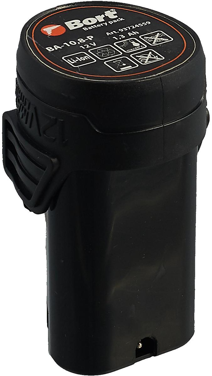 Батарея аккумуляторная Bort BA-10,8-P аксессуар для концертного оборудования sennheiser аккумуляторная батарея ba 2015