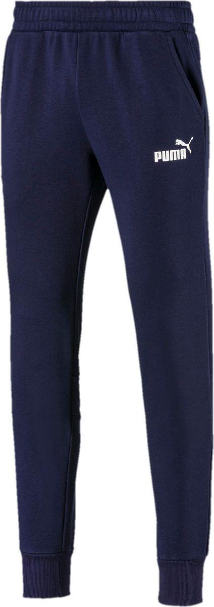 Брюки PUMA Amplified Sweat Pants брюки мужские puma ess sweat pants tr op цвет серый 838373031 размер xxl 52 54