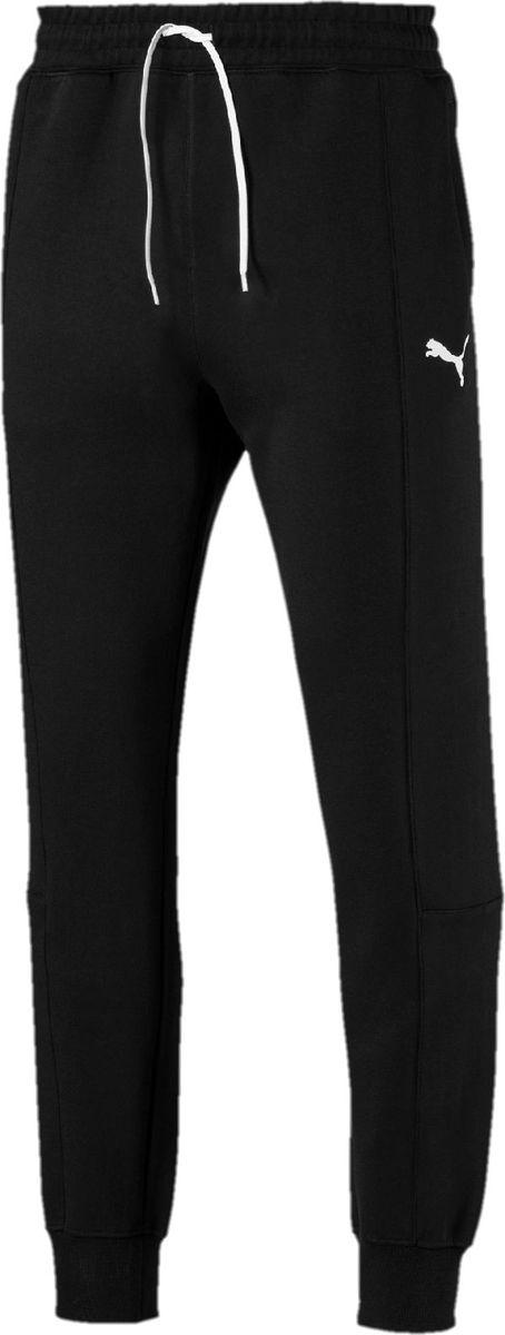 Брюки мужские Puma Epoch Pants Cuff, цвет: черный. 57800401. Размер XL (52)57800401