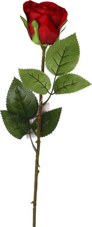 цена на Искусственные цветы Lefard Роза, 23-210, 53 х 5 х 5 см