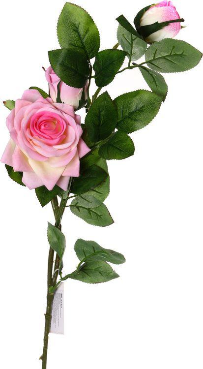 Искусственные цветы Lefard, 23-233, 8 х 8 х 90 см