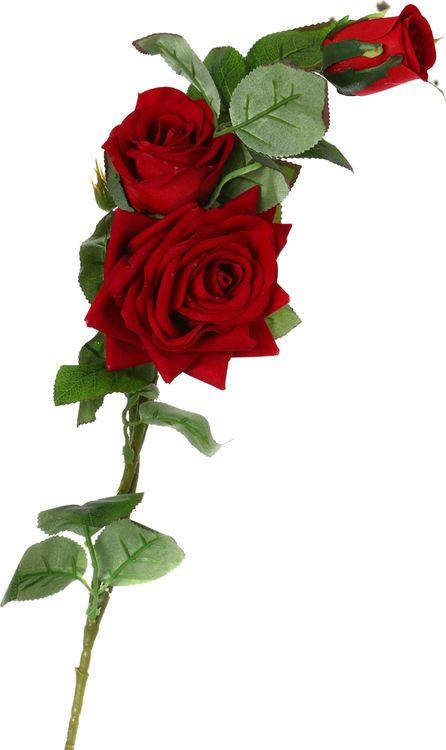 Искусственные цветы Lefard, 23-235, 8 х 8 х 90 см
