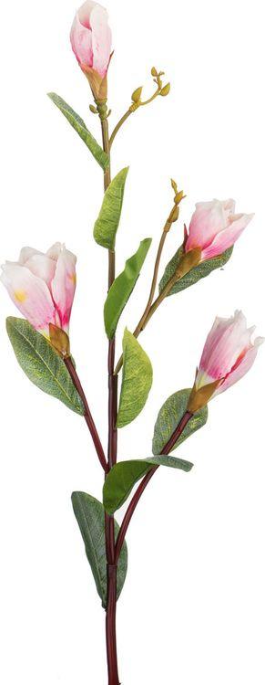 Искусственные цветы Lefard, 23-452, 110 х 10 х 10 см цена