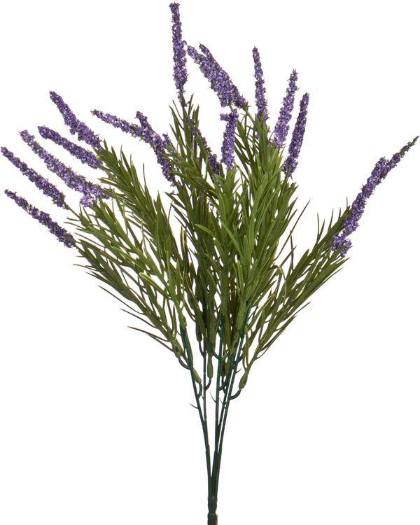 Искусственные цветы Lefard, 25-413, 7 х 7 х 40 см