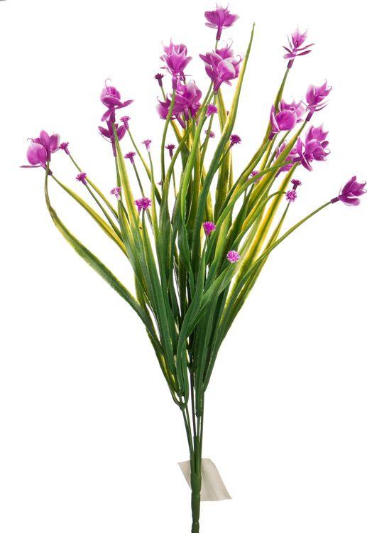Искусственные цветы Lefard, 25-421, 7 х 7 х 40 см