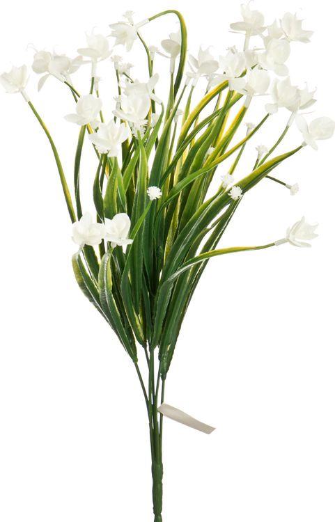 Искусственные цветы Lefard, 25-422, 7 х 7 х 40 см