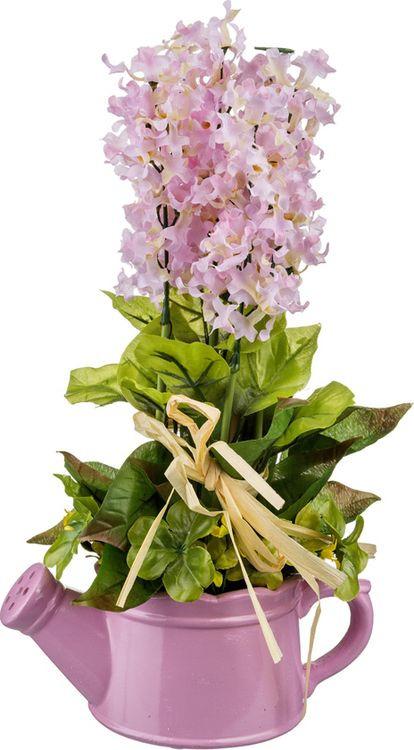Искусственные цветы Lefard Цветы, 70-523, 20 х 11 х 34 см цветы щорса 11